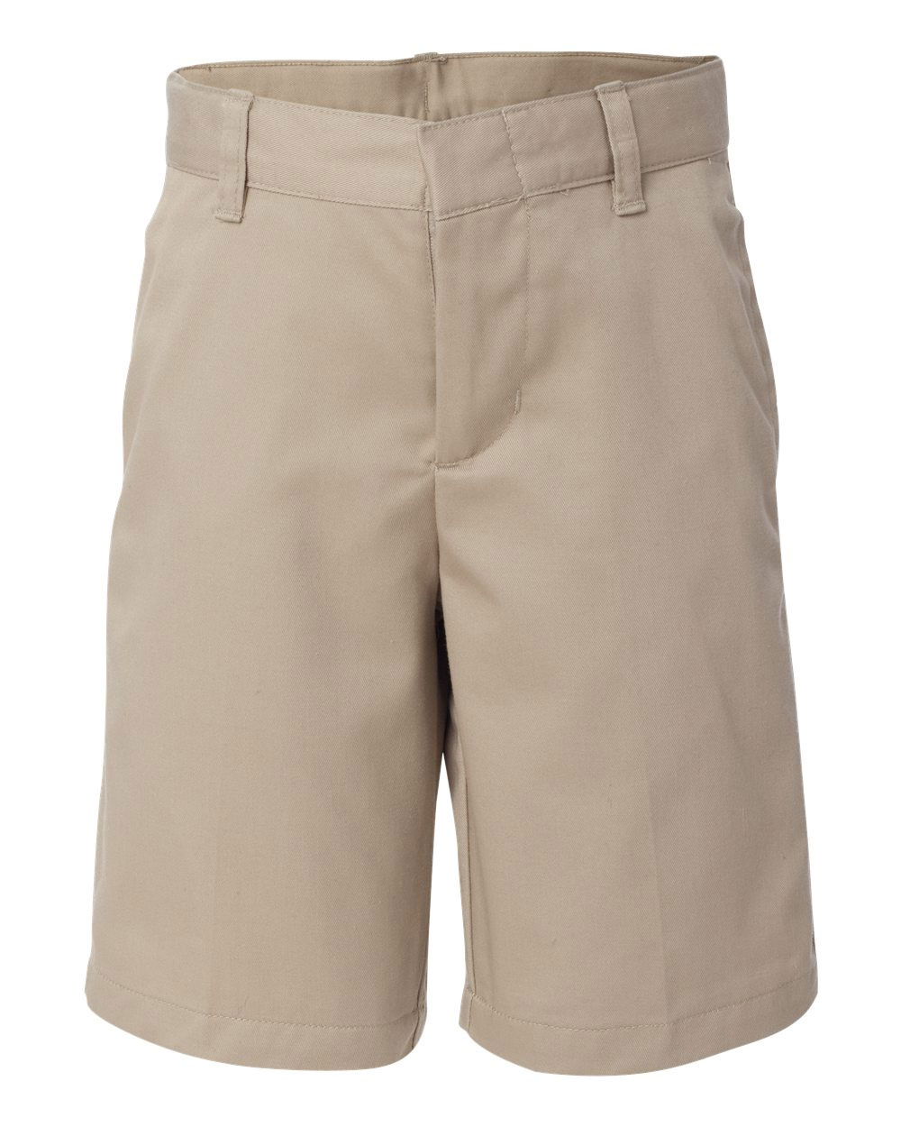 Youth Boys French Toast Flat Front Shorts