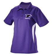 Womens Milan Coaches Shirt