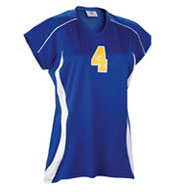 Womens Cobra Volleyball Jersey