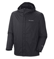 Custom Columbia Mens Watertight II Rain Jacket