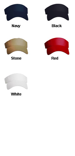 Reebok Sport Visor - All Colors