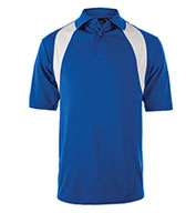 Custom Reebok Mens Athletic Polo