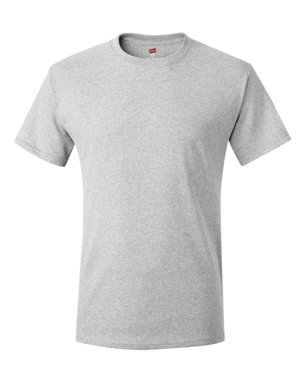 Hanes Youth 6.1 oz. Tagless® ComfortSoft® T-Shirt