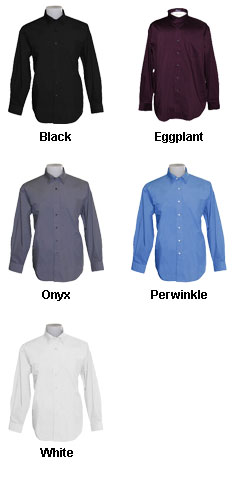 Jockey Mens Perfect Poplin with Wrinkle-Resistant Finish - All Colors