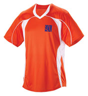 Adult Header Soccer Jersey from Teamwork