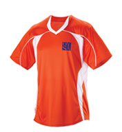 Youth Header Soccer Jersey by Teamwork
