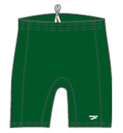 Custom Mens Sprinter Short by Russell Athletic