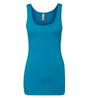 Custom Next Level Ladies Spandex Jersey Tank