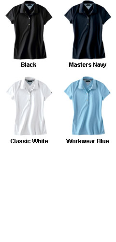 Tommy Hilfiger Ladies Fenwick Polo - All Colors