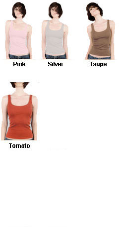 Alternative Apparel Ladies 4.7 oz. Beater Tank - All Colors