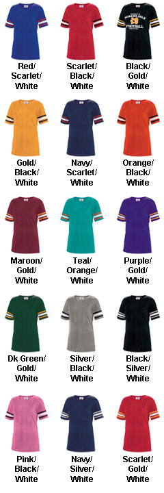 Youth Gameday Fanshirt - All Colors