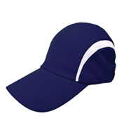 Custom Dry Fit Moisture Wicking Mesh Cap