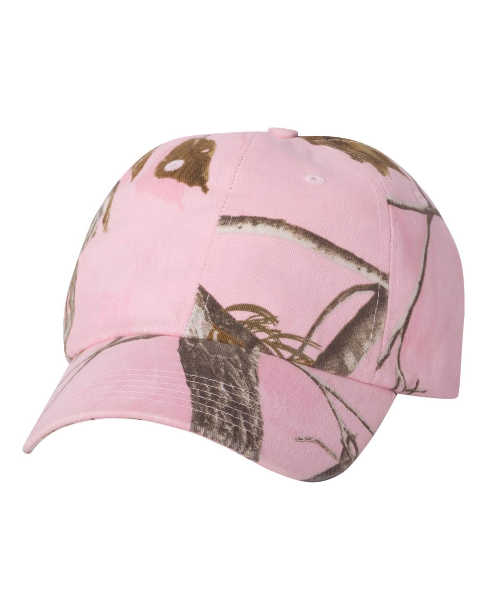 Realtree All-Purpose Pink Cap