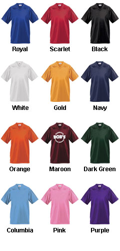 Youth Overtime Football Fan Jersey - All Colors