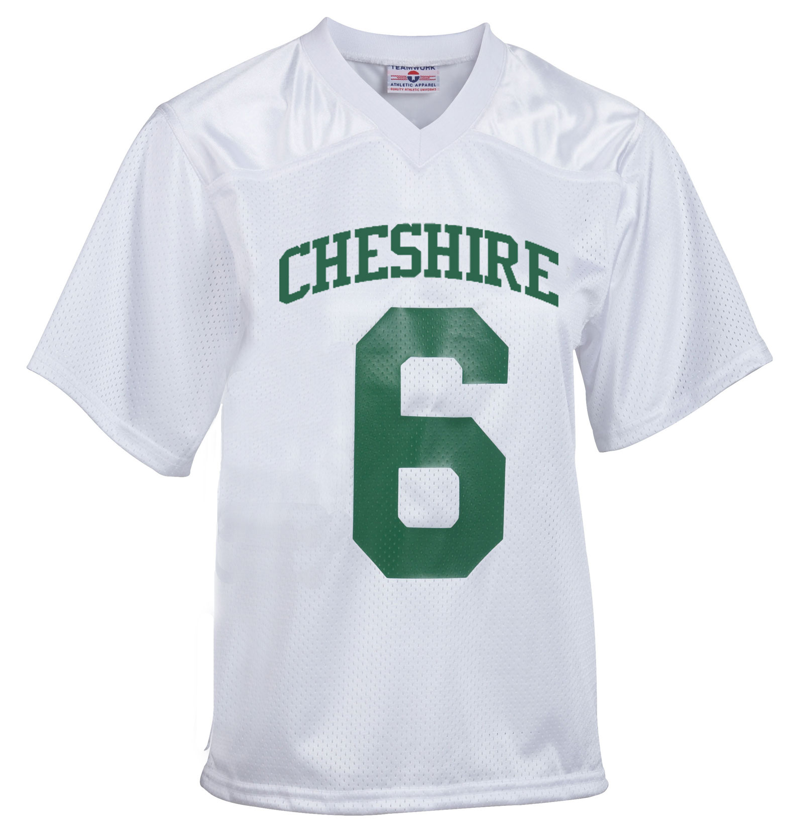 Custom Adult Overtime Football Fan Jersey