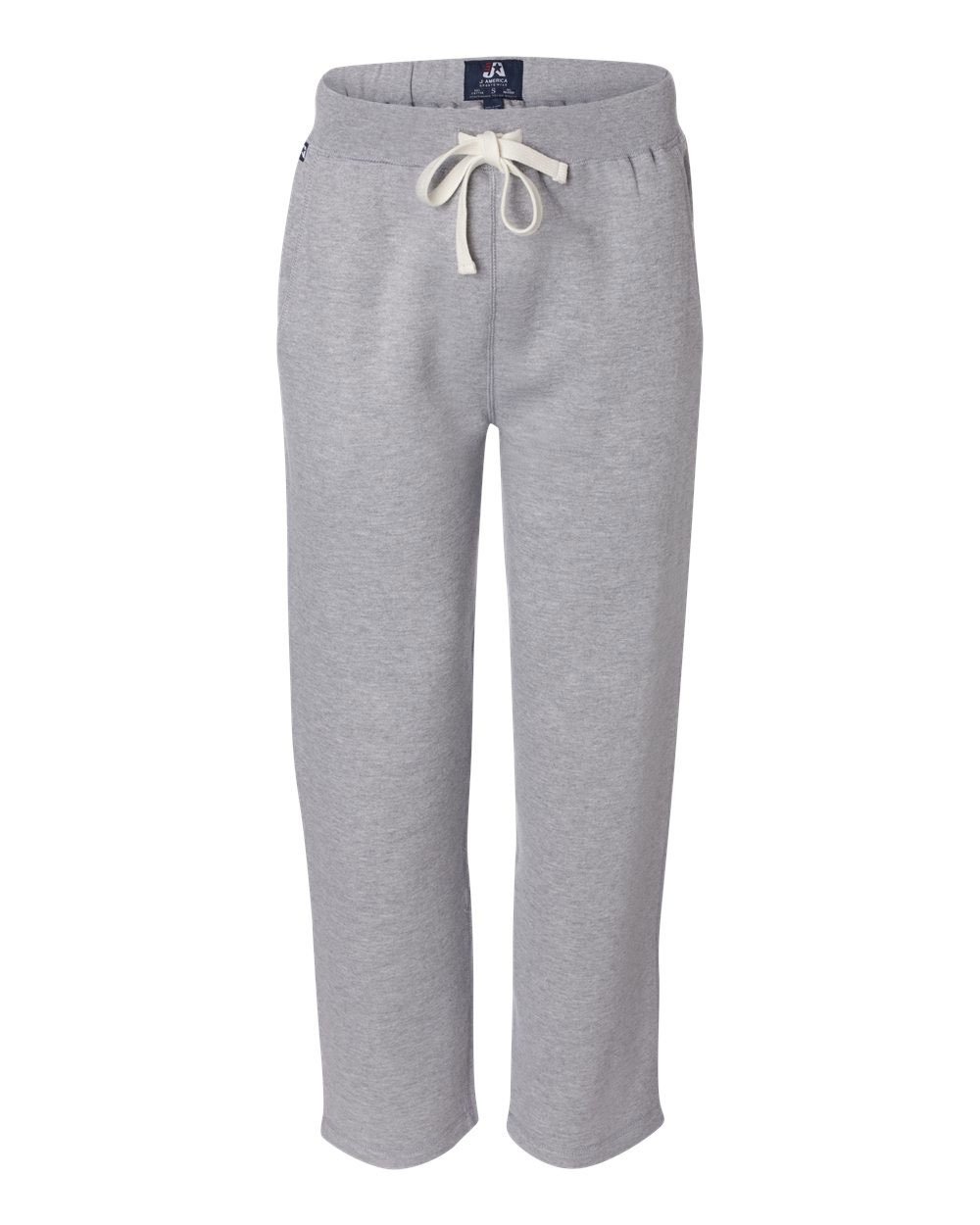 J. America Premium Open Bottom Sweatpants