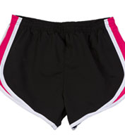 Custom Boxercraft® Youth Girls Velocity Short