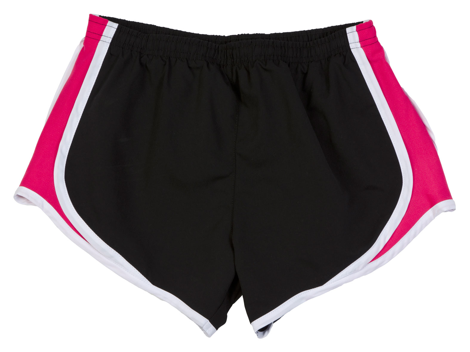 Boxercraft® Youth Girls Velocity Short