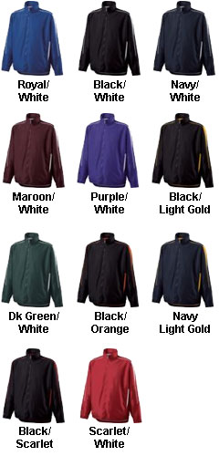 Adult Aggression Jacket  - All Colors