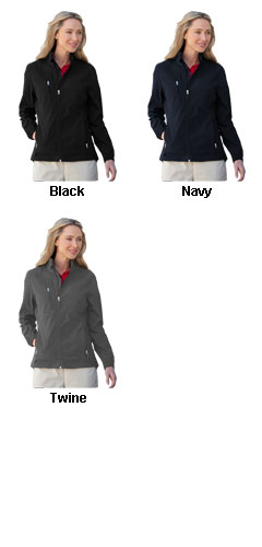 Hartwell Ladies Hart Bonded Jacket - All Colors