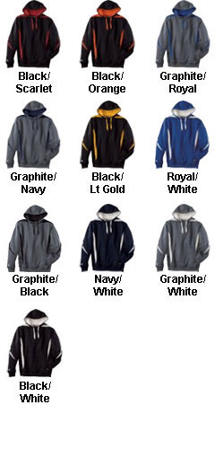 Adult Wipeout Hoodie by Holloway USA - All Colors