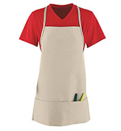 Custom Medium Apron With Pouch