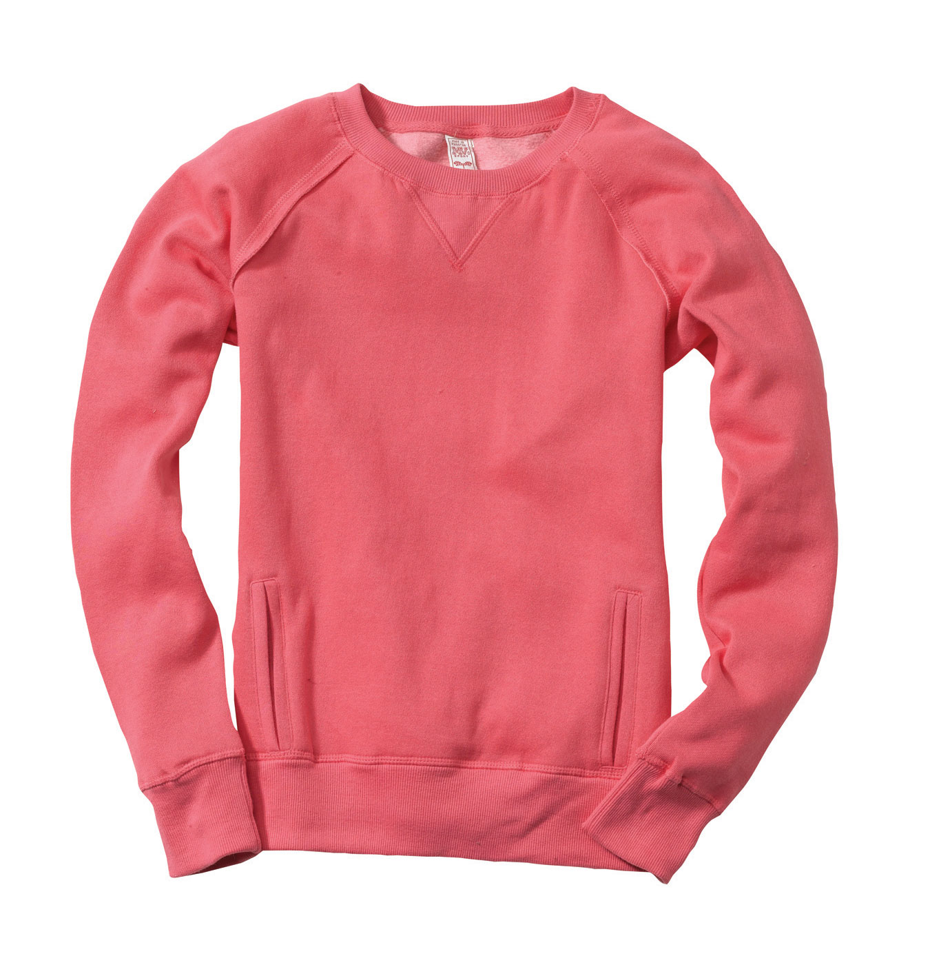 MIA Washed Crewneck Sweatshirt