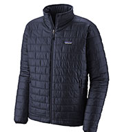 Custom Patagonia Mens Nano Puff® Jacket