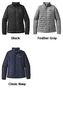 Womens Nano Puff® Jacket by Patagonia - All Colors