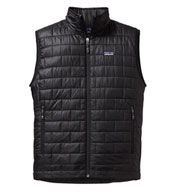 Custom Mens Nano Puff® Vest by Patagonia