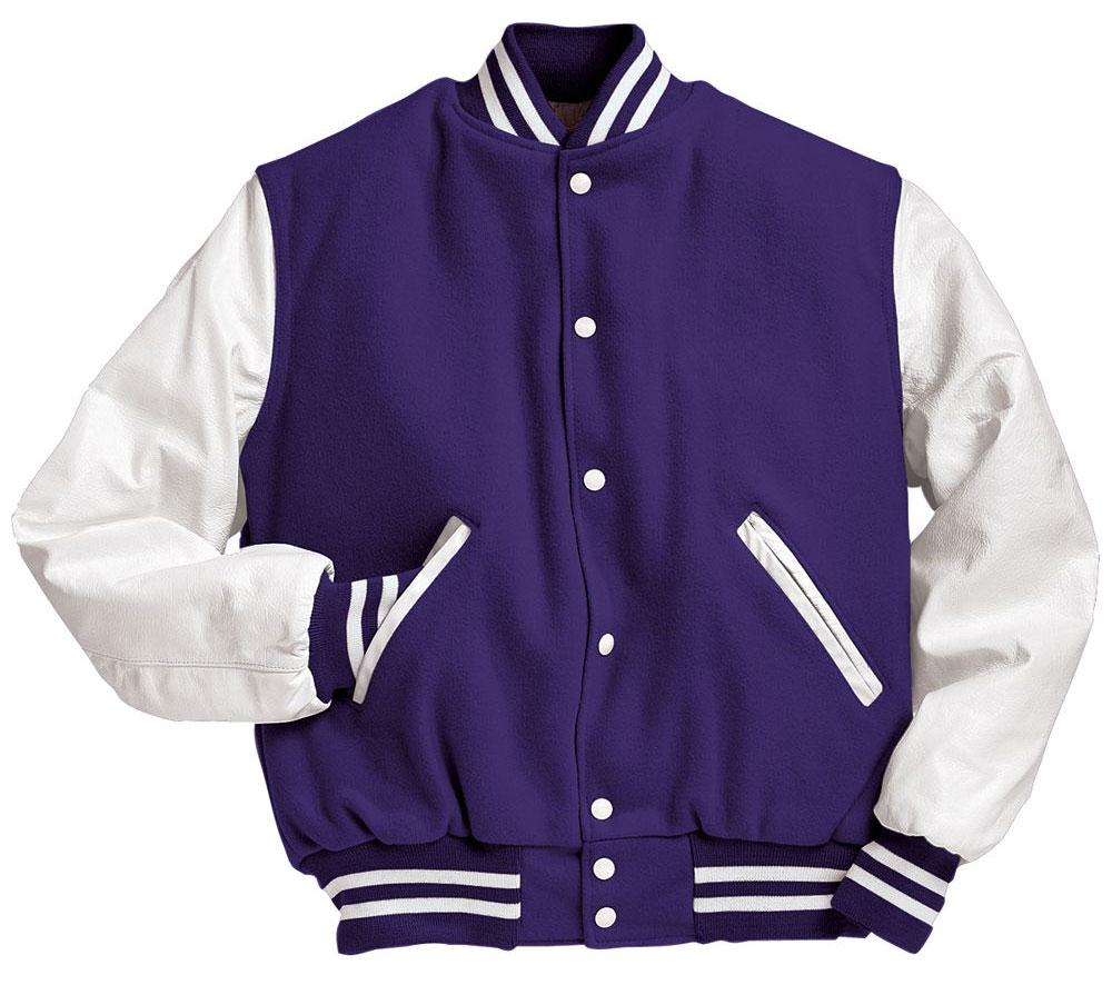b14f01244e Custom Made Varsity Jackets and Custom Made Varsity Outerwear