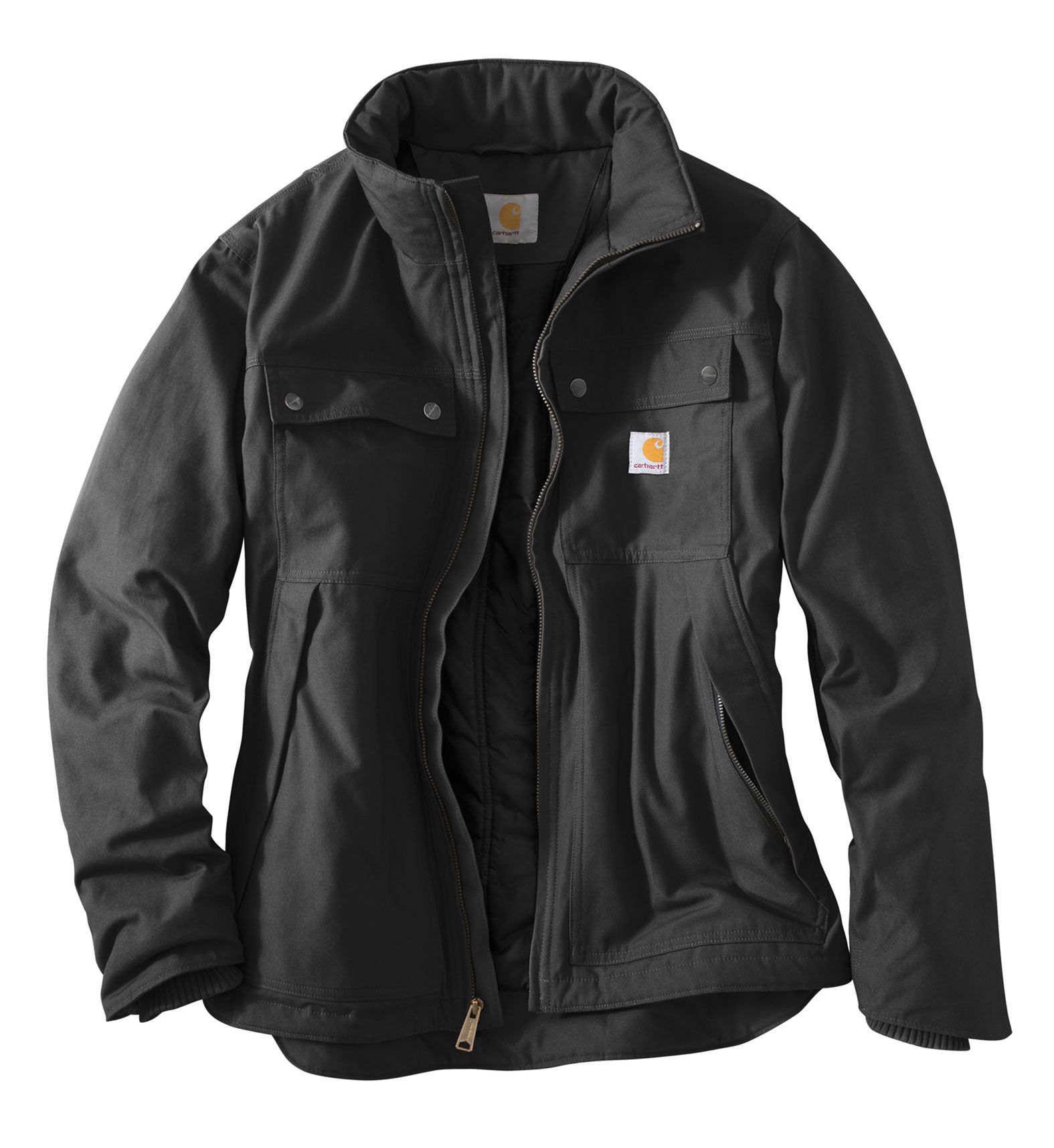 QuickDuck Jefferson™ Traditional Jacket by Carhartt
