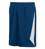 Custom Augusta Adult Slam Dunk Reversible Short Mens