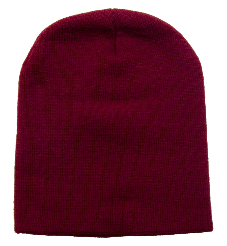 Apollo Short Knit Beanie