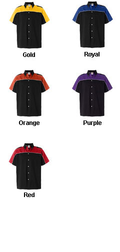 Cyclone Racing Shirt - All Colors