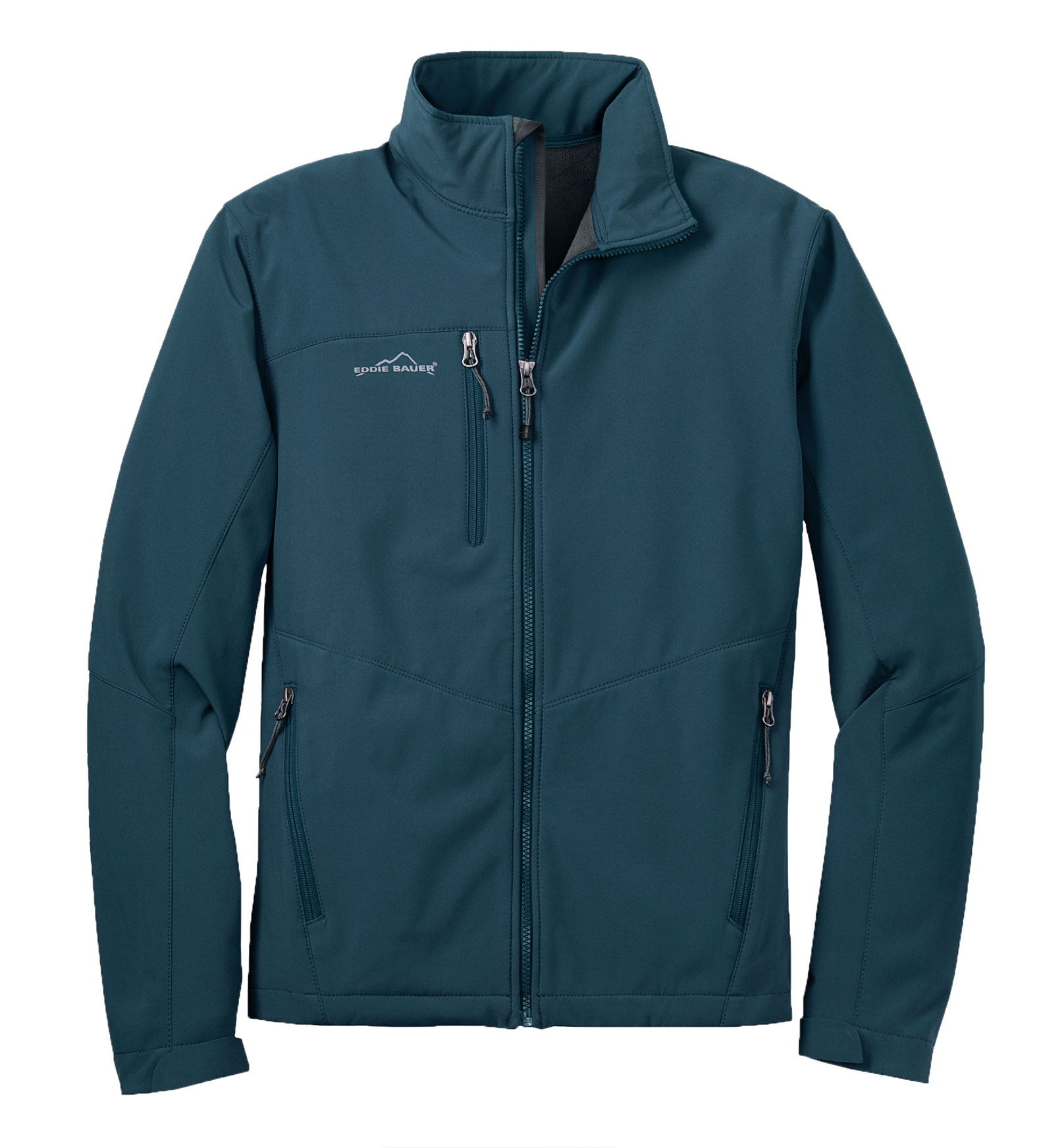Eddie Bauer® Mens Soft Shell Jacket
