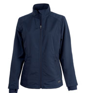 Custom Charles River Womens Axis Soft Shell Jacket