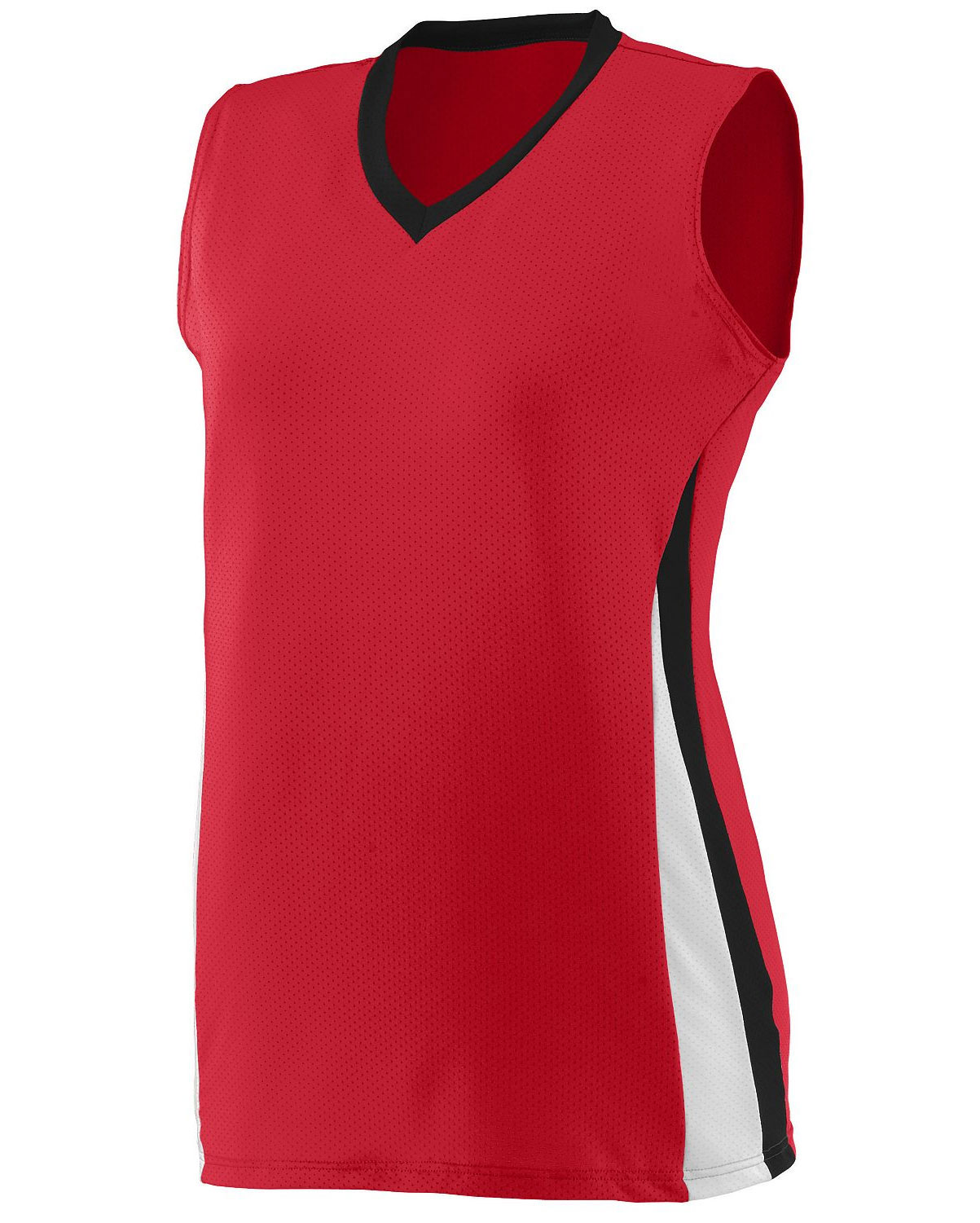 Augusta Youth Girls Tornado Jersey