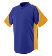 Custom Augusta Adult Mens Blast Jersey