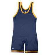 Custom The Collegiate Compression Gear Mens Wrestling Singlet