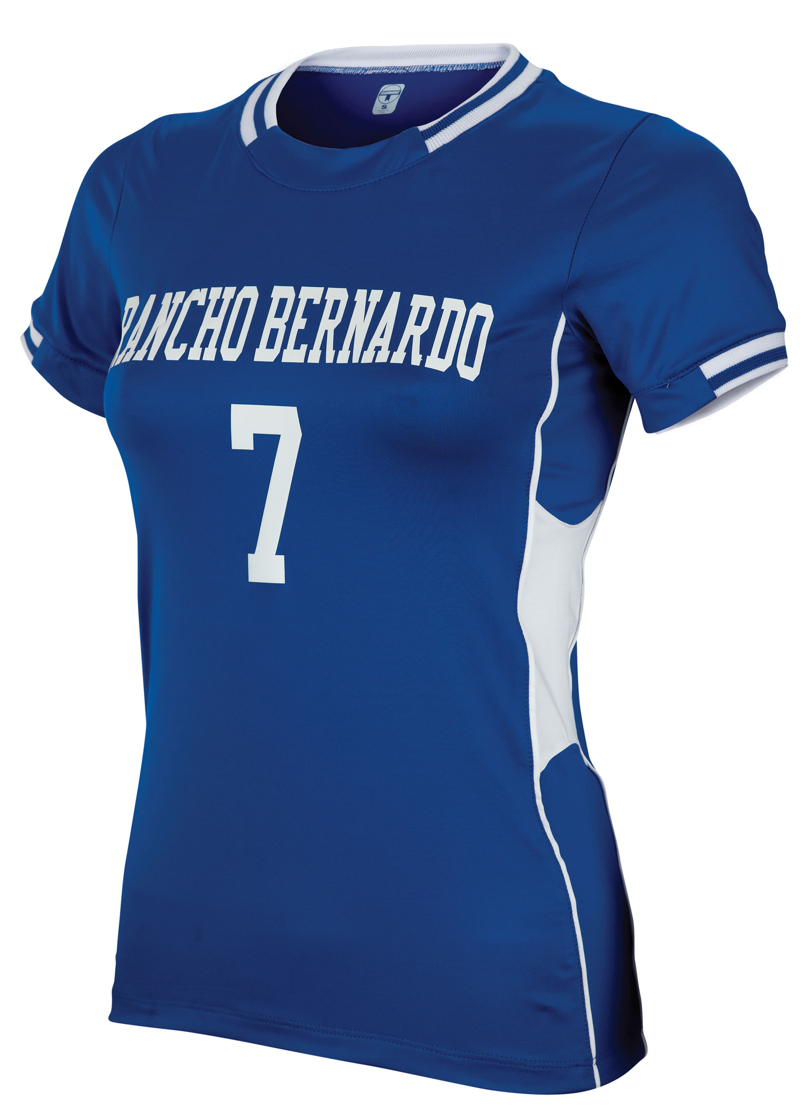 Teamwork Womens Challenger Lacrosse Jersey - CLOSEOUT