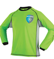 Teamwork Youth Precision Goalie Jersey