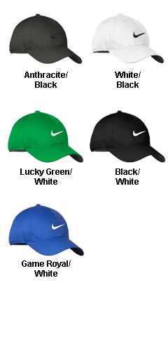 Nike Golf Dri-FIT Swoosh Front Cap - All Colors