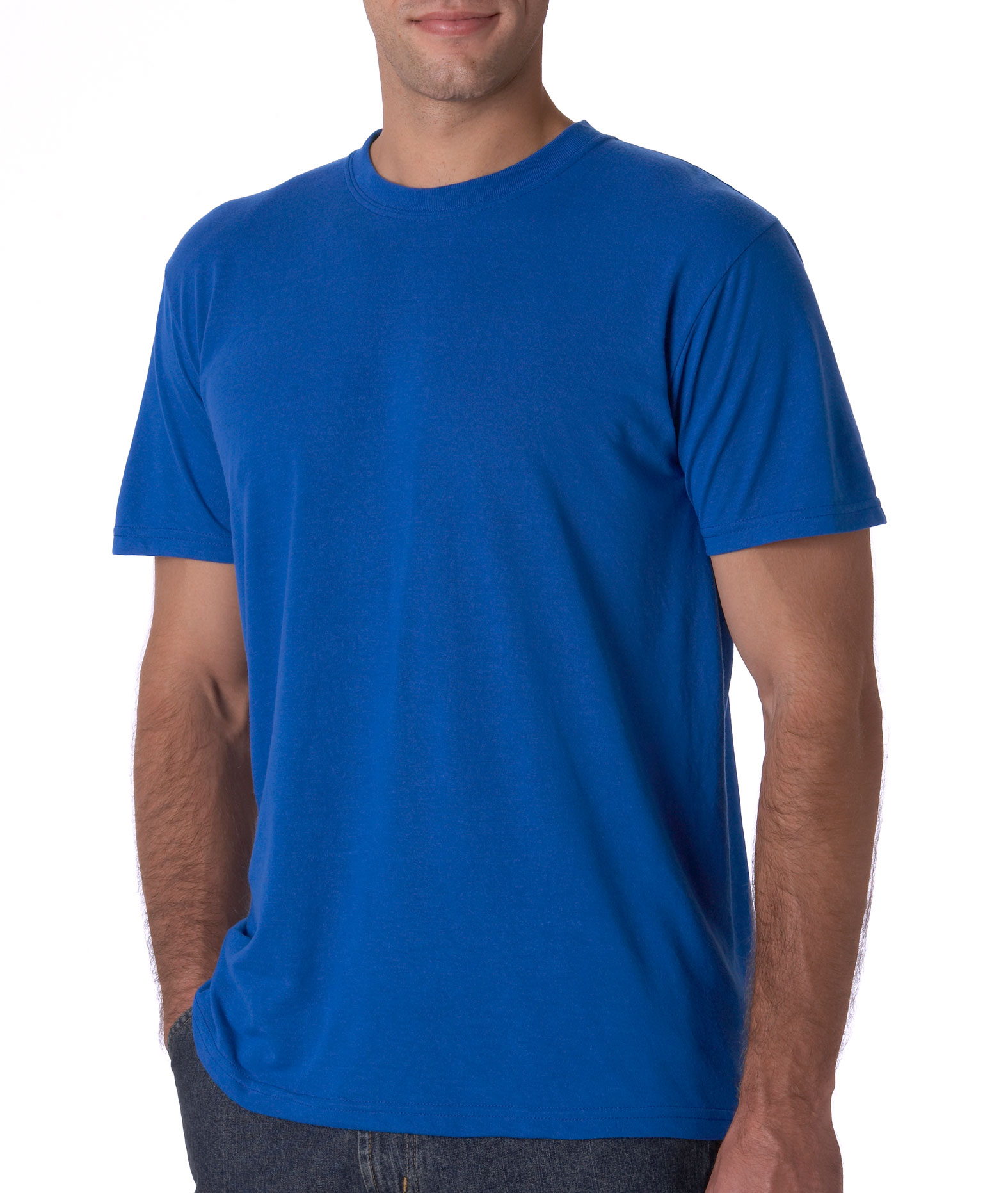 Jerzees Adult 5.3 oz.DRI-POWER® Sport T-Shirt
