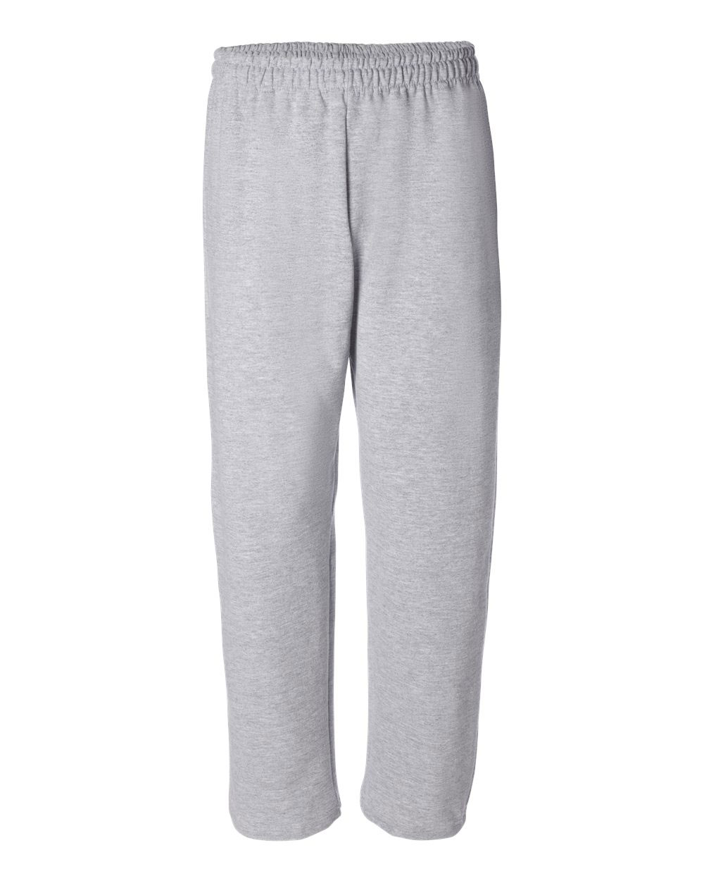 Gildan Adult Heavy Blend™ Open-Bottom Sweatpant