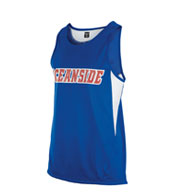 Teamwork Youth Tempo Singlet