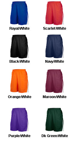 Teamwork Athletic Youth Jumpstart Short - All Colors