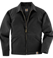 Custom Twill Adult Work Jacket by Carhartt Mens