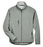 Custom Devon & Jones Mens Soft Shell Jacket