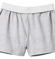 Custom Juniors Lowrise Soffe Short